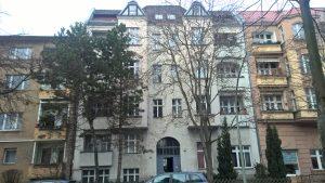 Gelieustraße