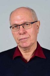 Dr. Walter Schwenk